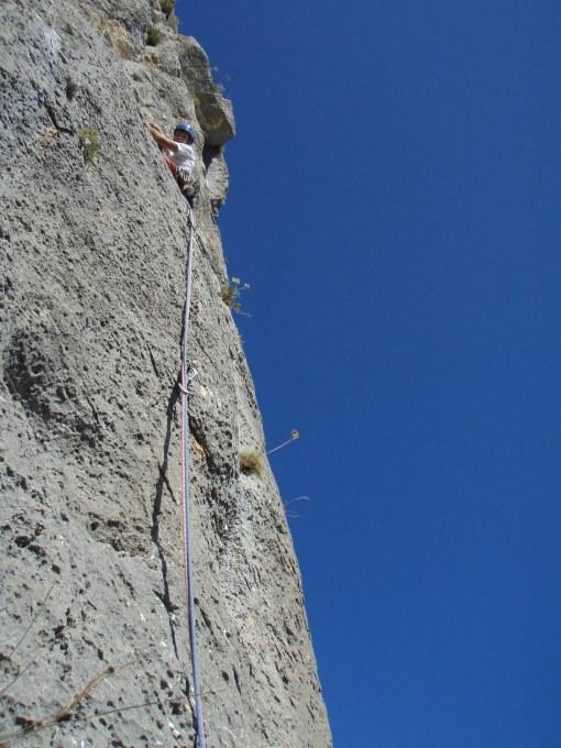 Sardegna...un altro bel posto dove scalare..Ahjoò!!!!