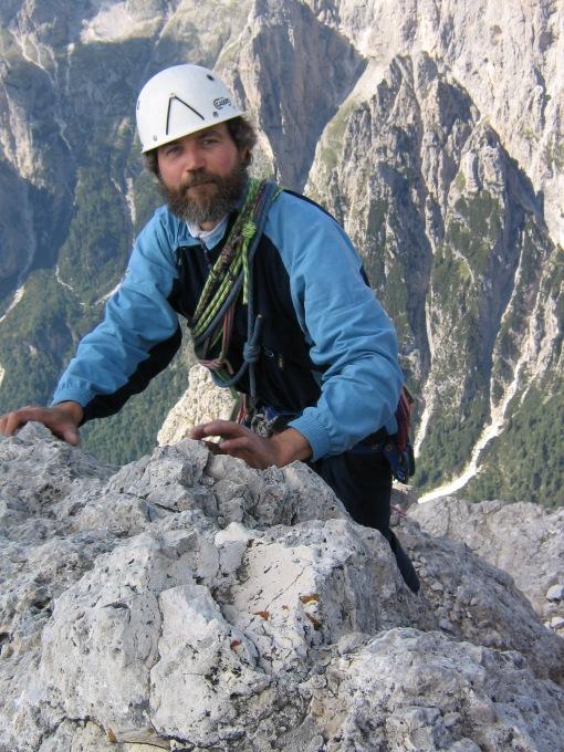Gianmario Riva - IA
